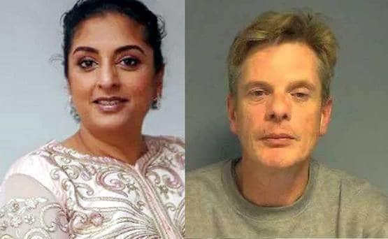 भारतीय मूल की पत्नी की 59 बार चाकू मारकर की हत्या, कातिल पति को मिली उम्रकैद