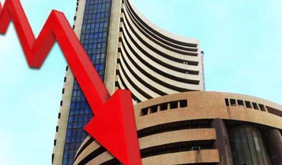 डॉलर के सामने भारतीय मुद्रा में सबसे बड़ी गिरावट