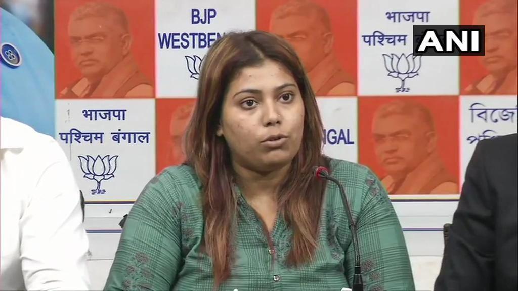 ममता मीम केस में जेल से रिहा होने पर बोलीं प्रियंका शर्मा- केस लडूंगी, नहीं मांगूंगी माफी