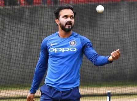 विश्व कप के लिए भारतीय टीम को मिली मजबूती