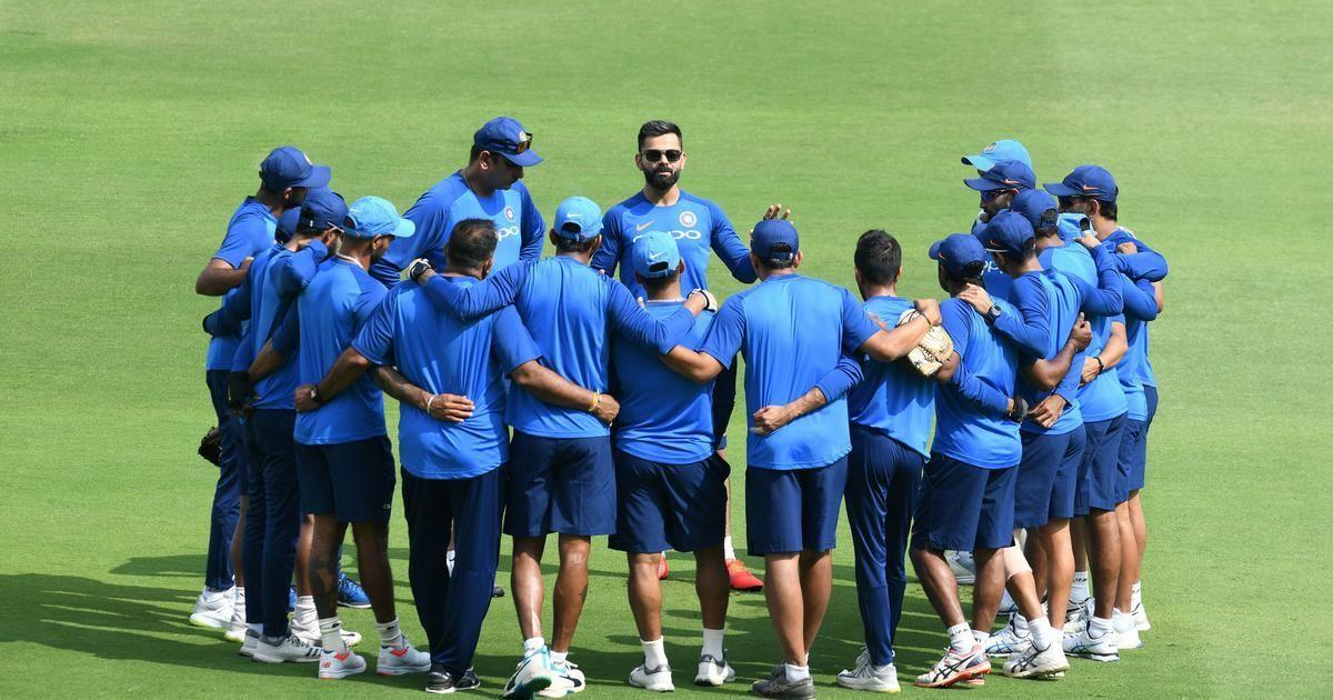 इस मैच में नए रंग की जर्सी के साथ खेलने उतरेगी की टीम इंडिया