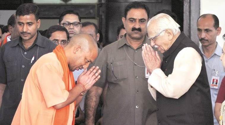 बीजेपी ने दिखाए चुनाव बाद तेवर, योगी ने किये अपने ये मंत्री बर्खास्त , राज्यपाल ने दी मंजूरी