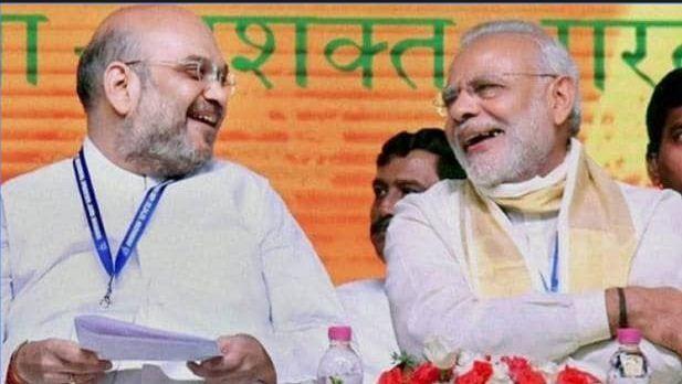 Lok Sabha Election Results LIVE - अबकी बार किसकी सरकार, रुझानों में एनडीए 300 के पार