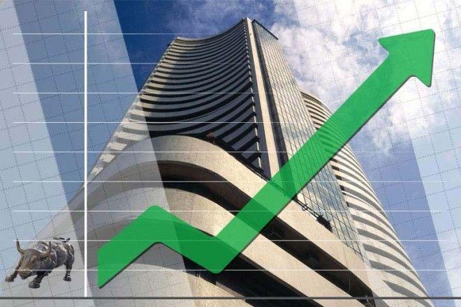 शेयर बाजार : सेंसेक्स 293 अंक की तेजी के साथ 40345 के रिकॉर्ड उच्च स्तर पर पहुंचा, निफ्टी भी 11900 के पार