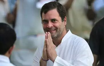 दो में से एक सीट को कैसे गवाना पड़ा राहुल गांधी को