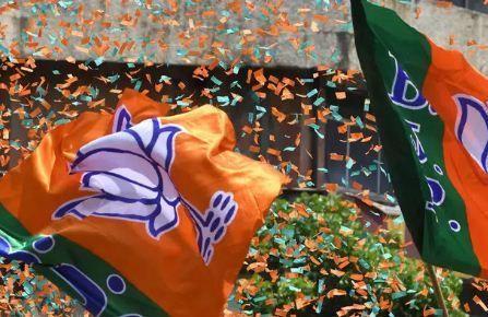 TMC से नौपारा के विधायक सुनील सिंह 12 पार्षदों के साथ आज दिल्ली में भाजपा में शामिल होंगे