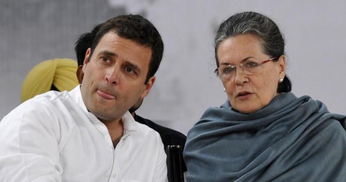 कभी इस नेता की माँ और बहिन का किया था सोनिया ने अपमान, आज कांग्रेस को सफाया कर बन गया सीएम!
