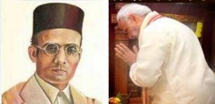 पीएम नरेन्द्र मोदी, अमित शाह, यूपी के सीएम योगी आदित्यनाथ ने वीर सावरकर को किया नमन, रूढ़िवादी परंपरा का भी विरोधी थे