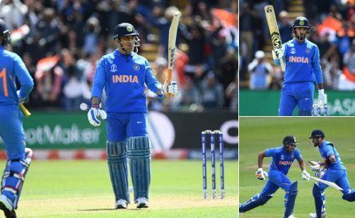 INDvBAN : बांग्लादेश को 360 रन का लक्ष्य, राहुल और धोनी ने शतक लगाए