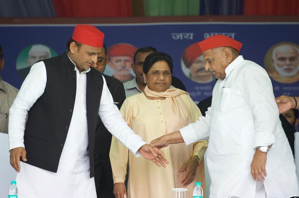 क्या सच में दलितों का वोट नहीं हुआ ट्रांसफर?