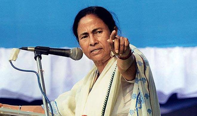 पश्चिम बंगाल में फिर लगे जय श्री राम के नारे, ममता दीदी का गुस्सा सांतवे आसमान पर
