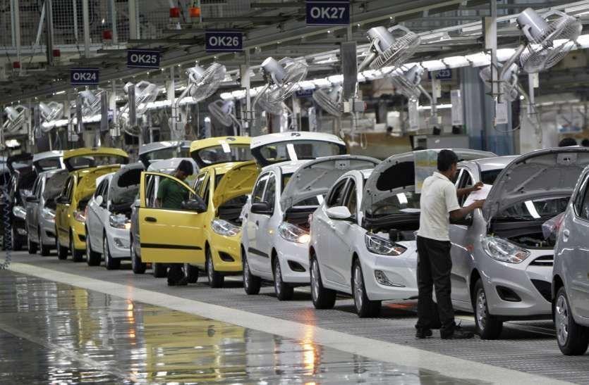 आटोमोबिल और टेक्सटाइल में रोज़गार पैदा क्यों नहीं कर पा रहा है भारत