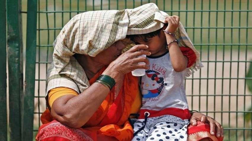 भारत के कई राज्यों में भीषण गर्मी से हाहाकार, 30 से ज्यादा लोगों की मौत