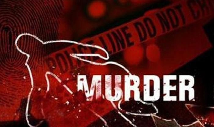 यूपी में जमीन के विवाद में सगे भाई ने भाई को मार डाला