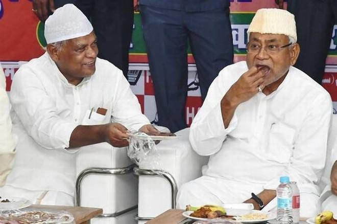 नीतीश कुमार की इफ्तार पार्टी पर गिरिराज सिंह ने ये क्या कह दिया, मचा हड़कंप!