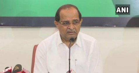 महाराष्ट्र में कांग्रेस को बड़ा झटका, विधायक ने दिया इस्तीफा