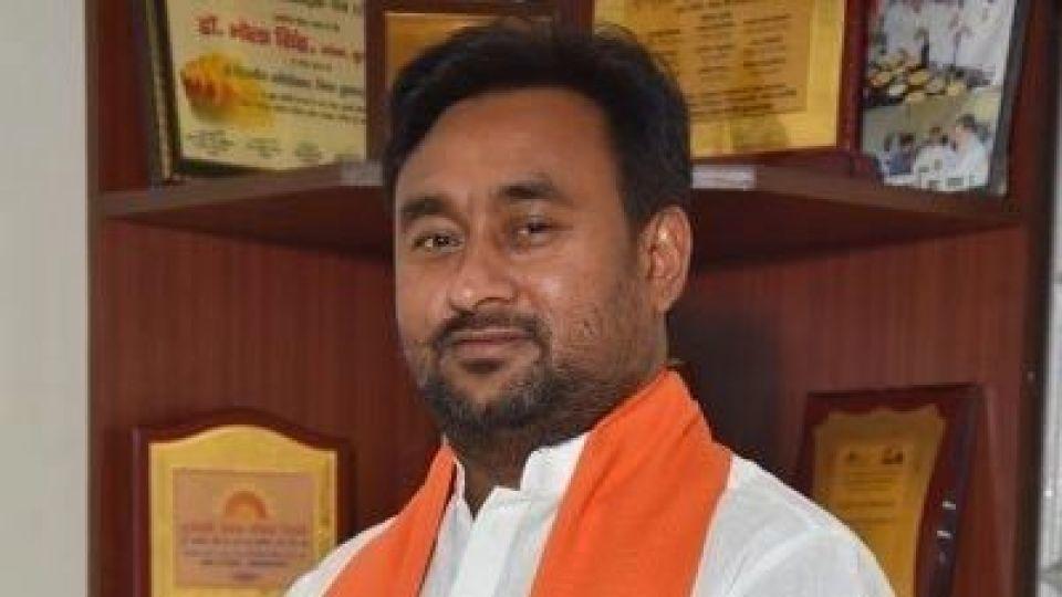 BJP सांसद भोला सिंह बोले- सड़क पर नहीं होनी चाहिए नमाज़ लोगों को होती है परेशानी