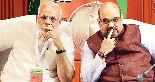 कौन होगा भाजपा का अगला राष्ट्रीय अध्यक्ष? राजनीति के चाणक्य कहे जाने वाले अमित शाह नही कर पा रहे फैसला