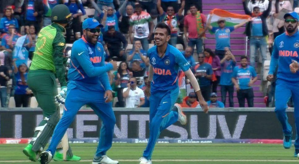 World Cup IND vs SA Live : दक्षिण अफ्रीका 50 ओवर कैसे झेली भारतीय गेंदबाजों को