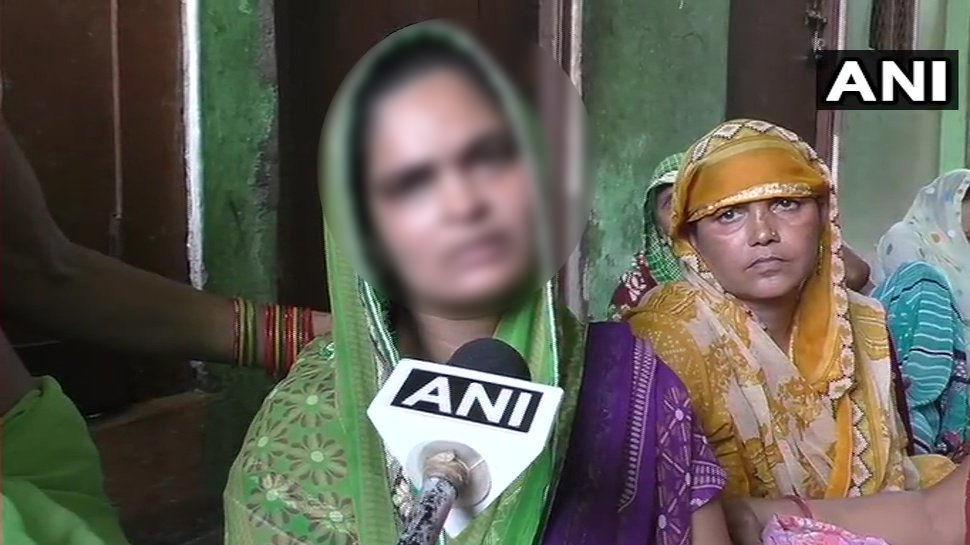 मासूम की जघन्य हत्या पर पीड़ित मां ने रो रो कर की मोदी और योगी सरकार से ये अपील
