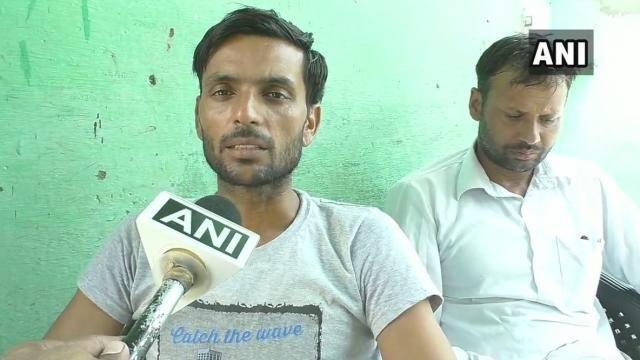 अलीगढ़: इस वजह से बच्ची के पिता ने किया CM योगी से मिलने से इनकार