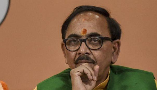 कौन होगा यूपी में भाजपा का नया अध्यक्ष ? इन नामों पर हो रही चर्चा