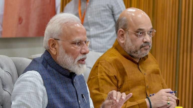 जम्मू कश्मीर में राष्ट्रपति शासन छह महीने के लिए और बढ़ा, तीन ये महत्त्वपूर्ण निर्णय भी ले लिए