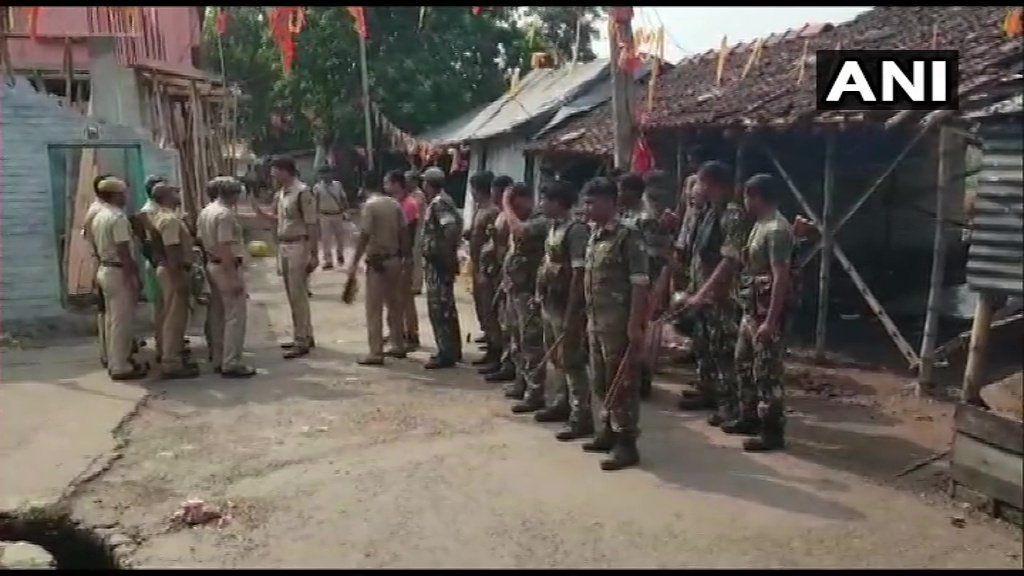 पश्चिम बंगाल में चरम पर हिंसा, अब उत्तर 24 परगना में बम से हमला, 2 लोगों की मौत