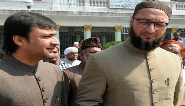 तेलंगाना: #AIMIM चीफ ओवैसी के भाई अकबरुद्दीन बीमार, लंदन में जारी है इलाज