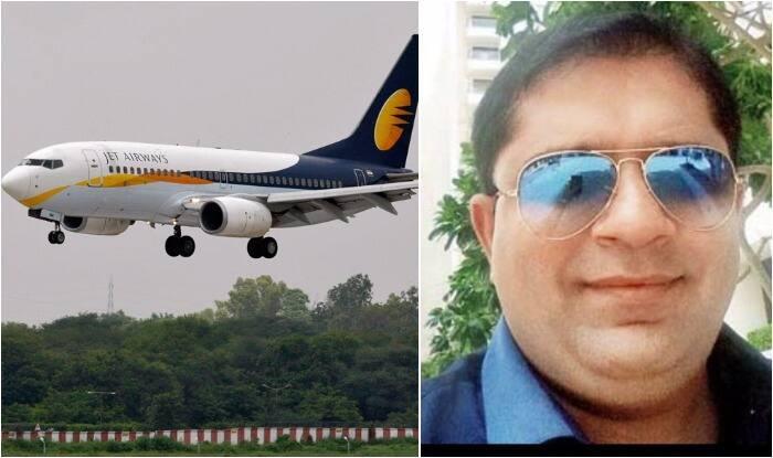 जेट एयरवेज हाईजैक मामला: बिरजू सल्ला को उम्रकैद की सजा, 5 करोड़ रुपये का जुर्माना