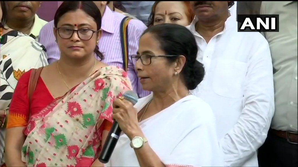 West Bengal: ममता बनर्जी बोली हर राज्य की अपनी भाषा है, भाजपा के......