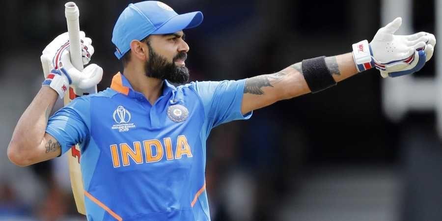 कोहली की कमाई जानकर रह जाएंगे हैरान, अमीर खिलाड़ियों की लिस्ट में एकमात्र क्रिकेटर