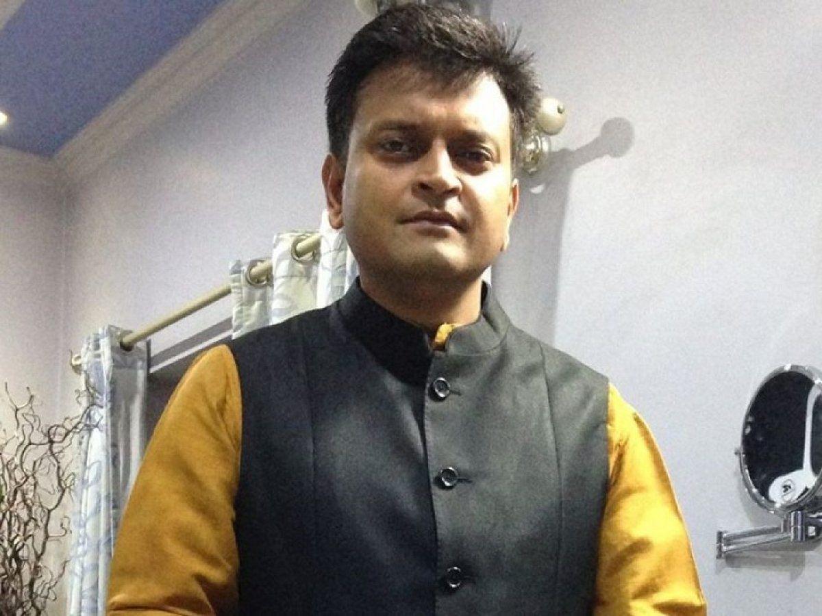 गृहमंत्री अमित शाह पर तंज कसना पड़ा महंगा? जेडीयू प्रवक्ता अजय आलोक ने दिया इस्तीफा