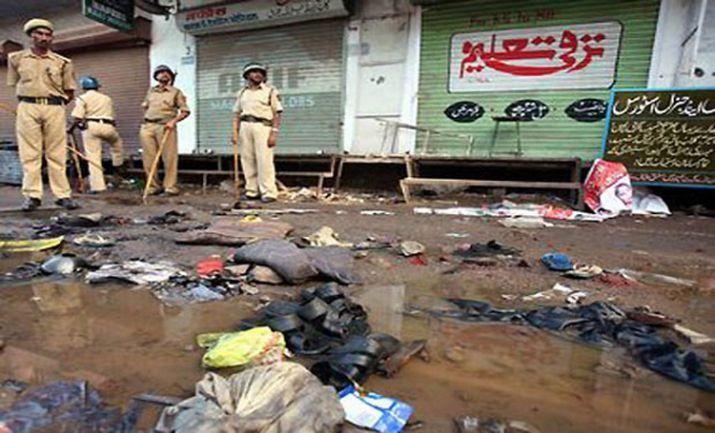 मालेगांव धमाकों के 4 आरोपियों को मुंबई हाईकोर्ट ने दी जमानत