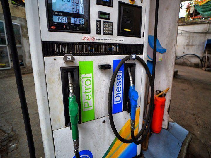 पेट्रोल 2 रुपया 70 पैसा और डीजल 1 रुपया 43 पैसा प्रति लीटर महंगा हुआ