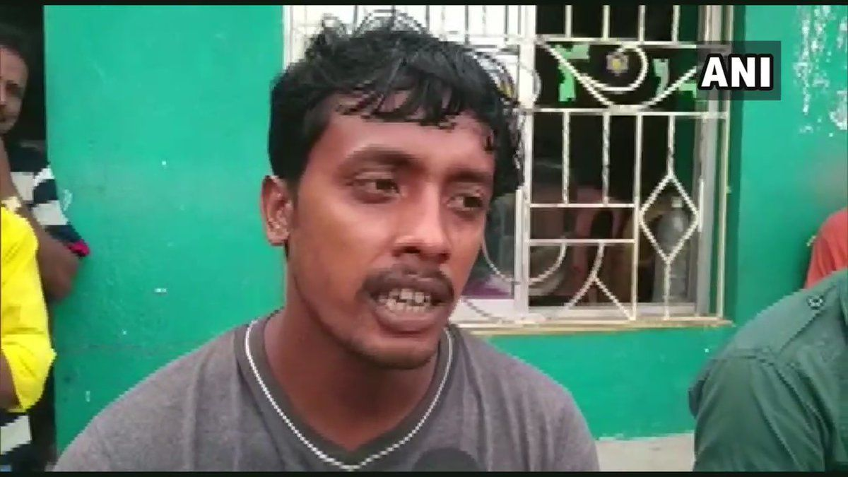 पश्चिम बंगाल में नही थम रही हिंसा, टीेएमसी के तीन कार्यकताओं के घर पर बमबारी में तीन की मौत