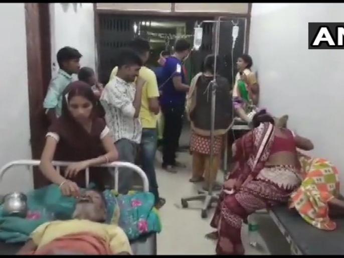 बिहार में मचा हाहाकार,  मुजफ्फरपुर ,औरंगाबाद, गया और नवादा में 130 लोगों की मौत
