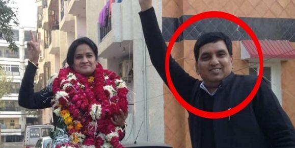 यूपी बार काउंसिल की अध्यक्ष दरवेश यादव को गोली मारने वाले आरोपी वकील मनीष शर्मा ने दम तोड़ा