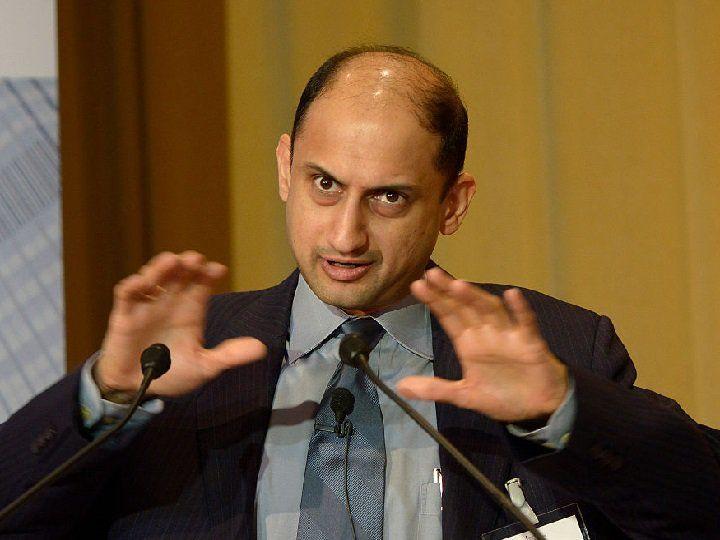 RBI के डिप्टी गवर्नर विरल आचार्य का इस्तीफा