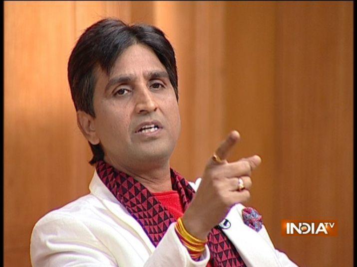 कुमार विश्वास ने क्यों कही ये बड़ी बात, आज की खबरें थी, सो जाइए, सब ठीक है!