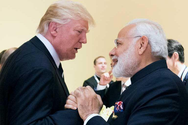 भारत ने अमेरिका को दिया दो टूक जबाब, नहीं करेंगे तुम्हारे लिए ये काम!