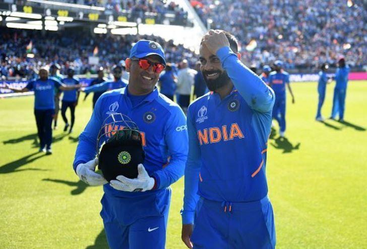 विश्व कप 2019 में इंडियन टीम ने वेस्टइंडीज को हरा कर सेमीफाइनल में बढाया रोमांच, जाने ये है वजह