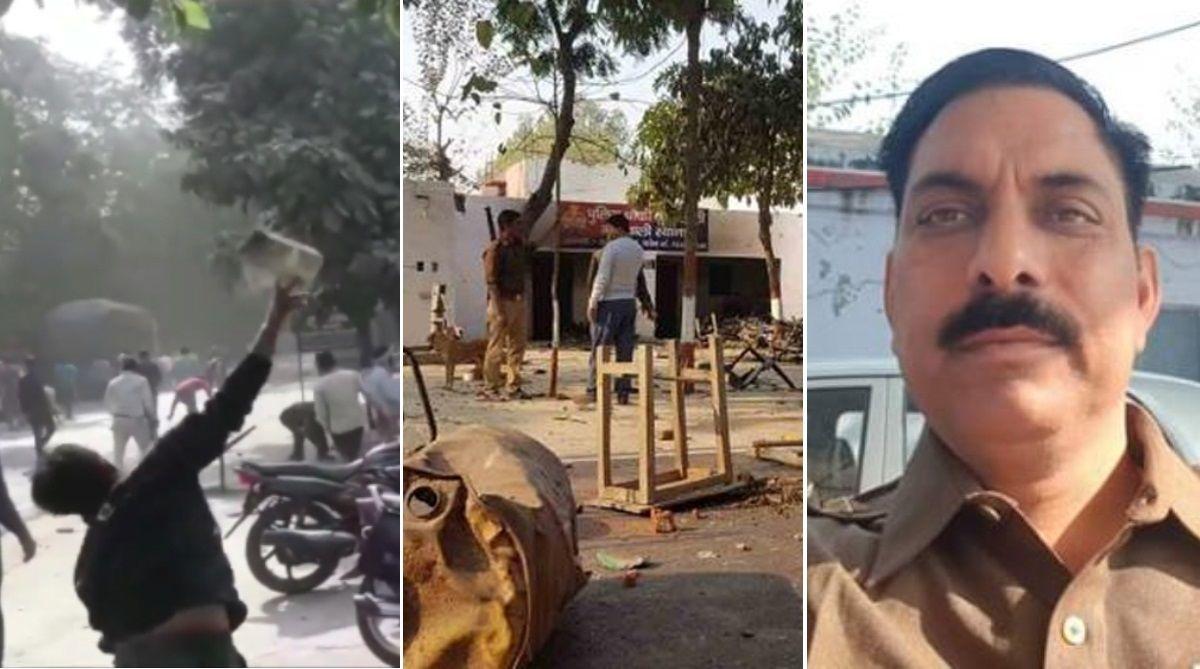 बुलंदशहर हिंसा मामले में 7 आरोपियों को मिली जमानत, इंस्पेक्टर सुबोध सिंह की गई थी जान