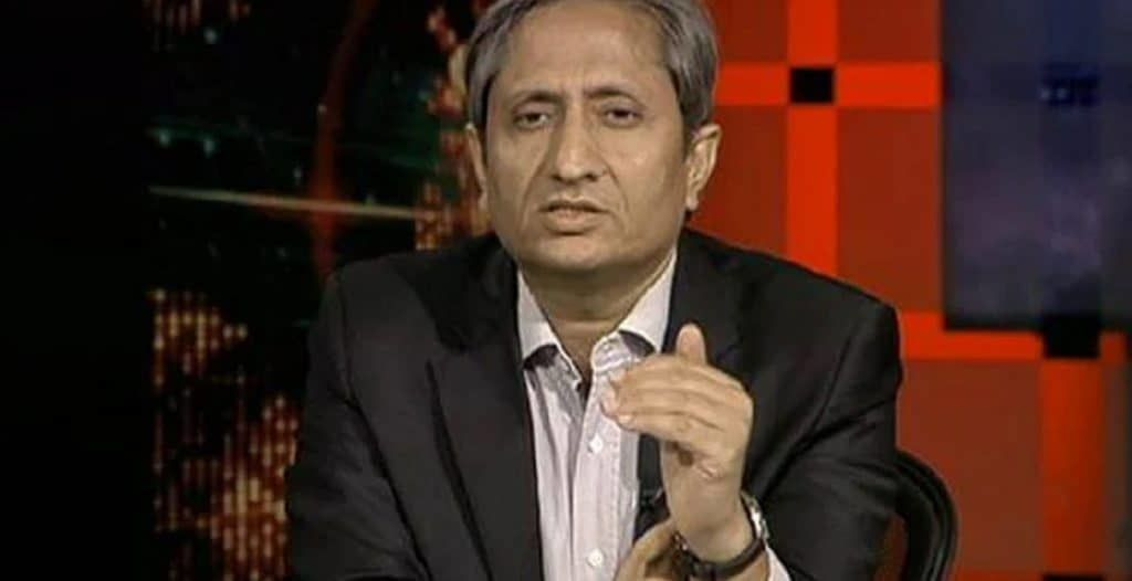 तो ब्रांच मैनेजर दे रहा है भारत को 5 ट्रिलियन इकोनमी बनाने का आइडिया, क्यों बोले रवीश कुमार?