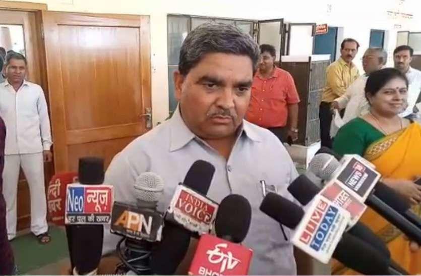 सत्ता के नशे में चूर भाजपा विधायक के बिगड़े बोल, मीडिया को दलाल कहने वाला विधायक पर सदन और भाजपा संगठन कब करेगा कार्यवाही