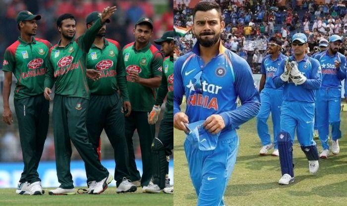 World Cup 2019 : आज भारत-बांग्लादेश के बीच होगा बेहद रोमांचक मुकाबला