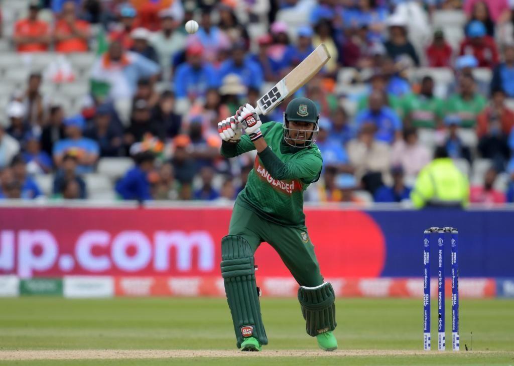 LIVE World Cup 2019 INDvsBAN :  बांग्लादेश का पहला विकेट गिरा, शमी की घातक गेंदबाजी