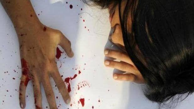 सेक्स से मना करने पर पत्नी की हत्या, फिर अपने प्राइवेट पार्ट को भी काट डाला