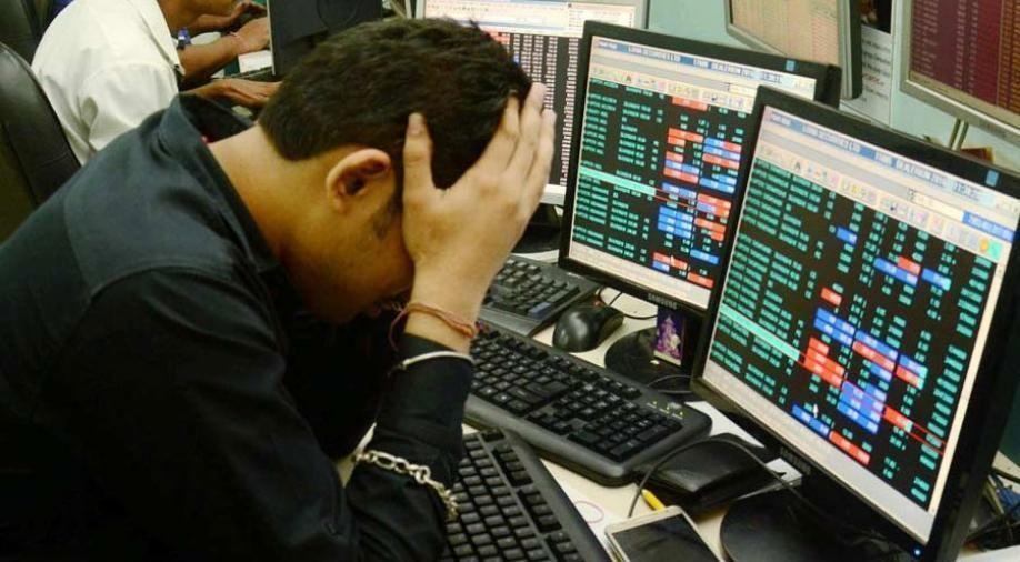शेयर बाजार में मचा हाहाकार, दो दिन में शेयर बाजार में निवेशकों को 5 लाख करोड़ की चपत