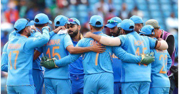 ICC World Cup 2019: सेमीफाइनल से पहले भारतीय टीम के लिए आई बुरी खबर!